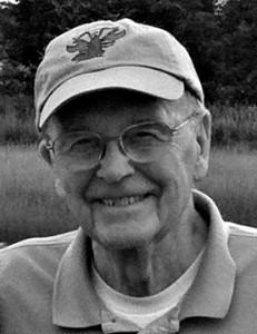 Robert Bragdon '43