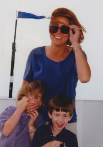 Margaret White Cox '80
