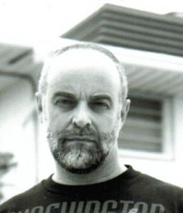 Richard Spill