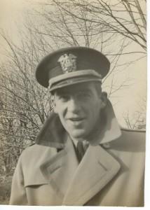 Herbert Griffith '44