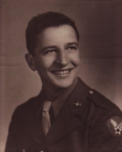 Rudolph Hikel '51
