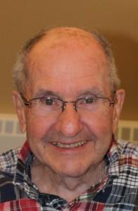 Robert Warren '56