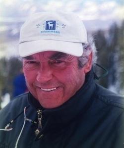 Charles Davis '53