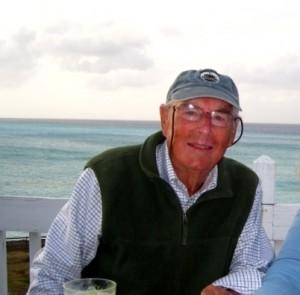 John McGlennon '57