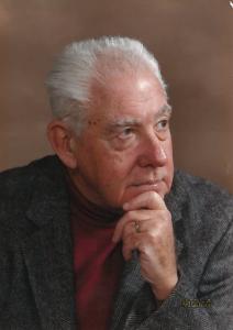 Lou Roberts '53