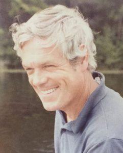 Edward Spalding '63
