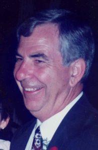 Gerry Francoeur '62