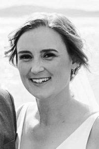 Annie MacNamara Evans '12